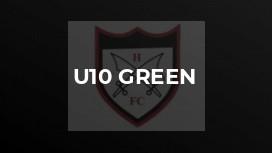 U10 Green