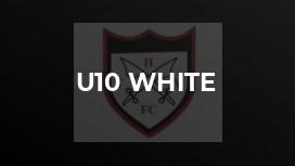 U10 White