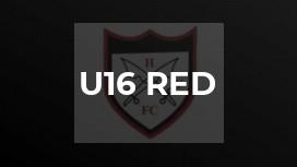 U16 Red