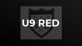 U9 Red