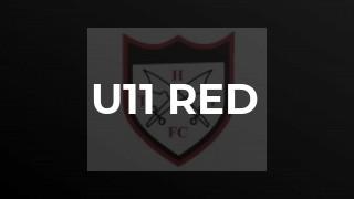 U11 Red