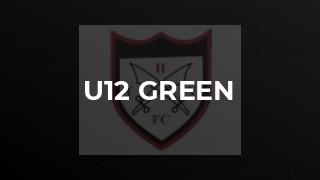 U12 Green