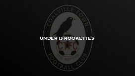 Under 13 Rookettes