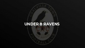 Under 8 Ravens