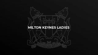 Milton Keynes Ladies
