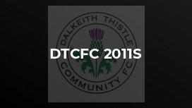 DTCFC 2011s