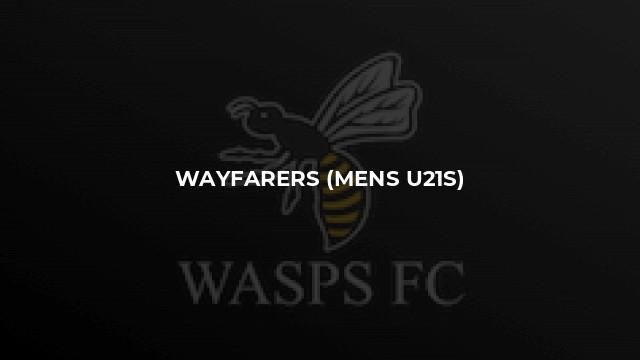 Wayfarers (Mens U21s)