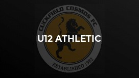 U12 Athletic