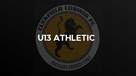 U13 Athletic