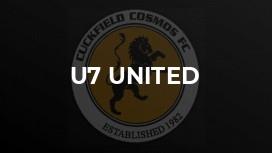 U7 United