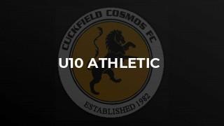U10 Athletic