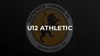 U12 Athletic