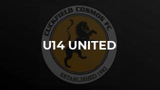 U14 United