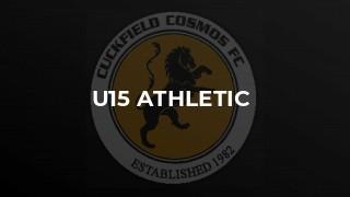 U15 Athletic