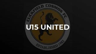 U15 United