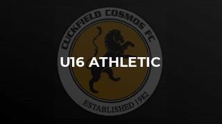 U16 Athletic