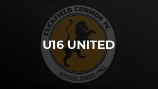 U16 United
