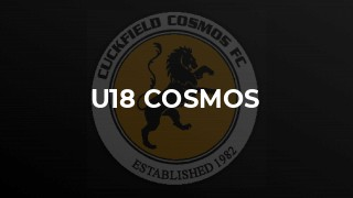 U18 Cosmos