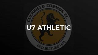 U7 Athletic