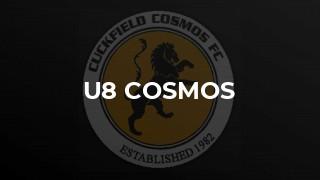 U8 Cosmos