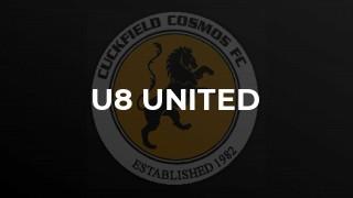 U8 United