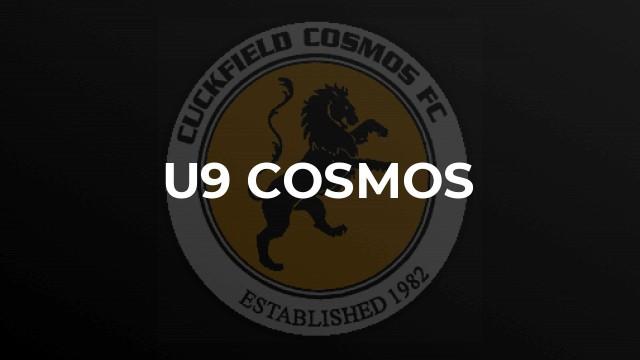 U9 Cosmos