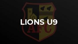 Lions U9