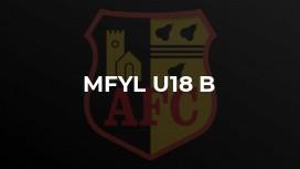 MFYL U18 B