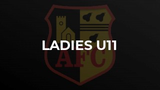 Ladies U11