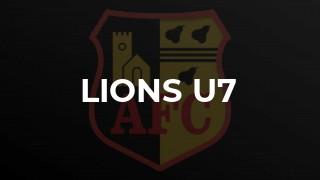 Lions U7