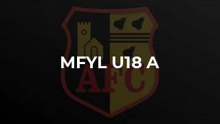 MFYL U18 A