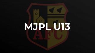 MJPL U13