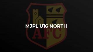 MJPL U16 North
