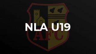 NLA U19