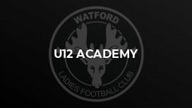 U12 Academy