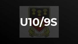 U10/9s