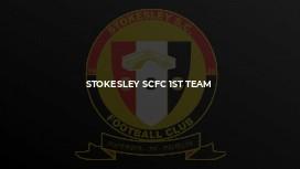 Stokesley SCFC 1st Team