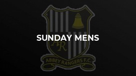 Sunday Mens