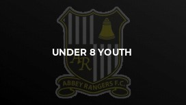 Under 8 Youth
