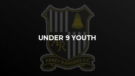 Under 9 Youth