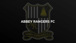 Banstead Athletic v Abbey Rangers