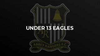 Under 13 Eagles