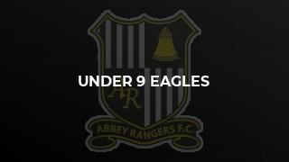 Under 9 Eagles