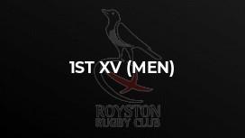 1st XV (Men)