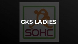 GKs Ladies
