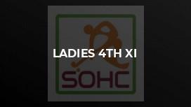 Ladies 4th XI