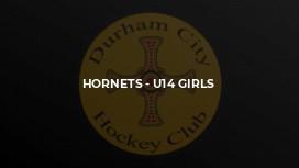 Hornets - U14 Girls
