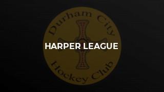 Harper League