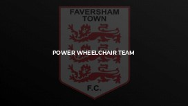 Power Wheelchair Team