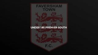 Under 18s Premier South